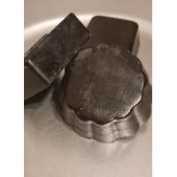 Canna Black Glycerin Soap (Tonga Bean and Vanilla)  115g