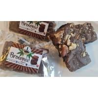 Brownie - 100mg infused, Wholesale 20
