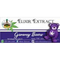Gummy Bears Wholesale 20 packs