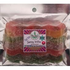 Gummy Worms - 6x30mg each