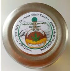 Medicinal Cannabis Ointment. 100ml