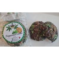 Peppermint Cookies (2) 50mg each