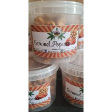 Canna Caramel Popcorn - Wholesale 20 tubs