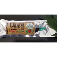 FECO Syringe - 1ml - 7 Strain Blend 1:3 CBD