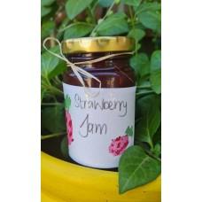Strawberry Jam 170gs