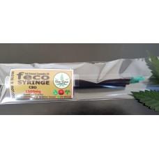 FECO Syringe - 5ml - CBD