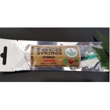 FECO Syringe - 1ml - Hybrid