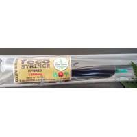 FECO Syringe - 10ml - Hybrid