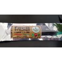 FECO Syringe - 5ml - Hybrid 1:1 CBD