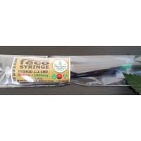 FECO Syringe - 10ml - Hybrid 1:2 CBD