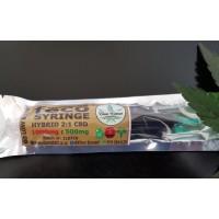 FECO Syringe - 3ml - Hybrid 2:1 CBD