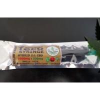 FECO Syringe - 5ml - Hybrid 2:1 CBD