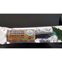 FECO Syringe - 3ml - Hybrid 3:1 CBD