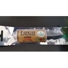 FECO Syringe - 5ml - Hybrid
