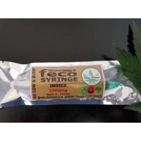 FECO Syringe - 1ml - Indica