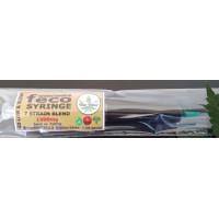 FECO Syringe - 5ml - Indica