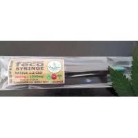 FECO Syringe - 5ml - Sativa 1:2 CBD