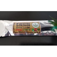 FECO Syringe - 5ml - Sativa 1:3 CBD