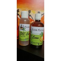 THC Lean, 100ml - Wholesale 20 Bottles