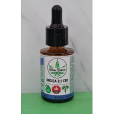 Vape Juice - 30ml - Indica 2:1 CBD